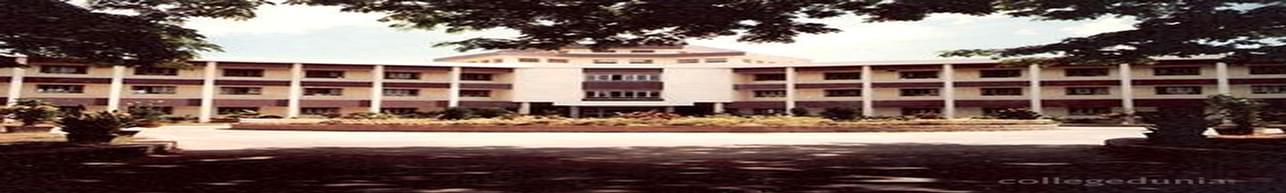 Siddaganga Institute of Technology - [SIT], Tumkur