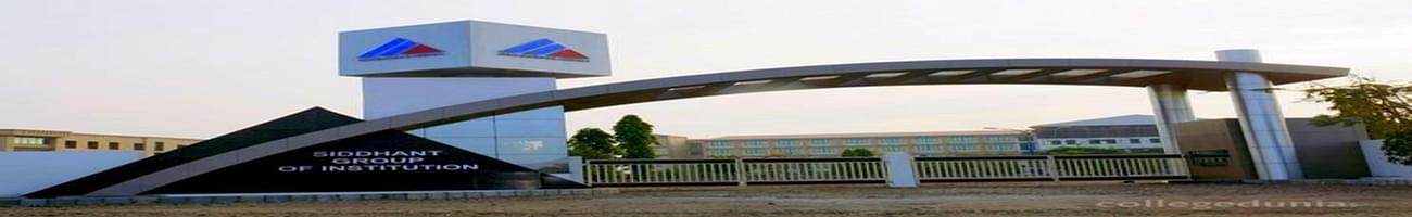 Siddhant College of Engineering - [SCOE] Sudumbare, Pune