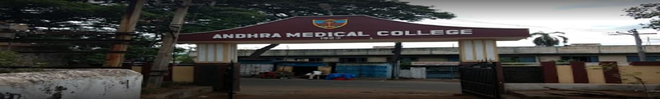 Andhra Medical College, Visakhapatnam