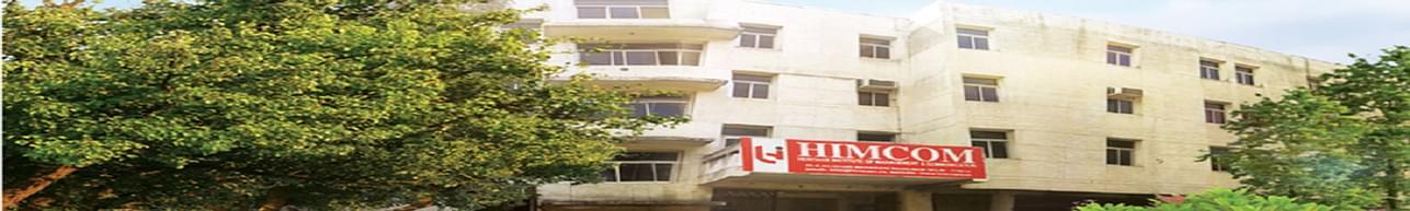 Heritage Institute of Management & Communication - [HIMCOM], New Delhi