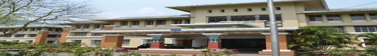 Sikkim Manipal Institute of Technology - [SMIT], East Sikkim