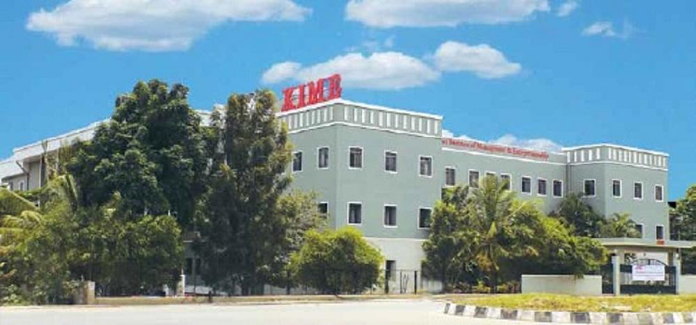 Xavier Institute of Management and Entrepreneurship - [XIME]