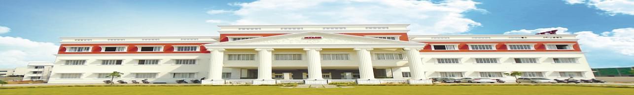 Xavier Institute of Management and Entrepreneurship - [XIME], Chennai
