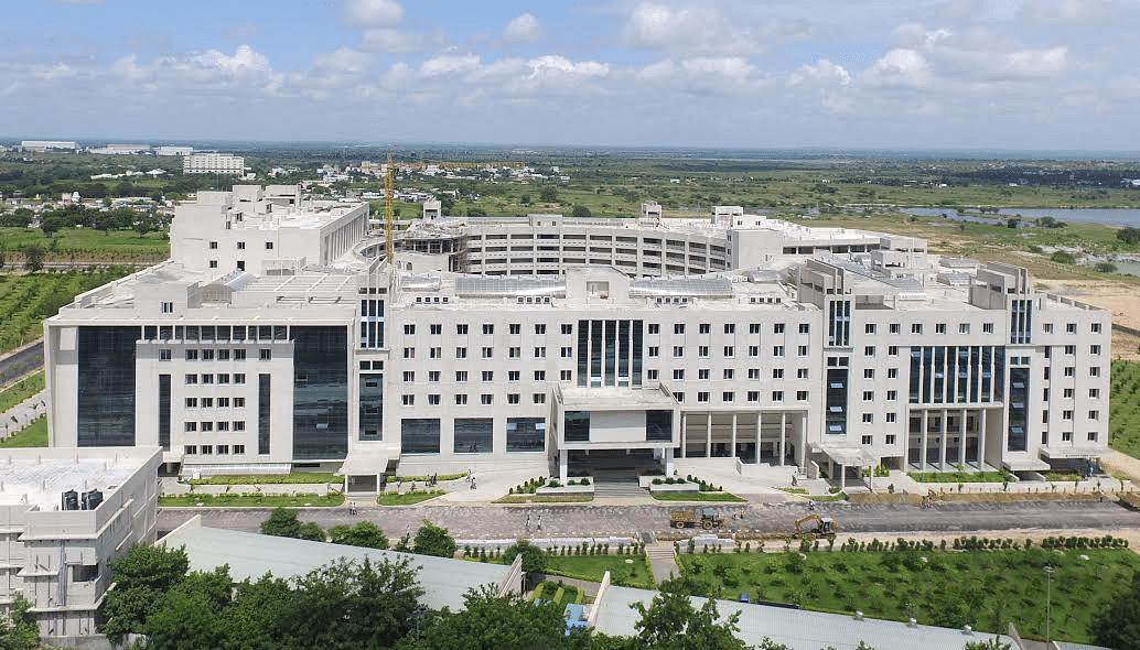 GITAM Hyderabad Business School - [GITAM HBS]