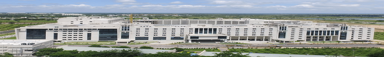 GITAM Hyderabad Business School - [GITAM HBS], Sangareddy