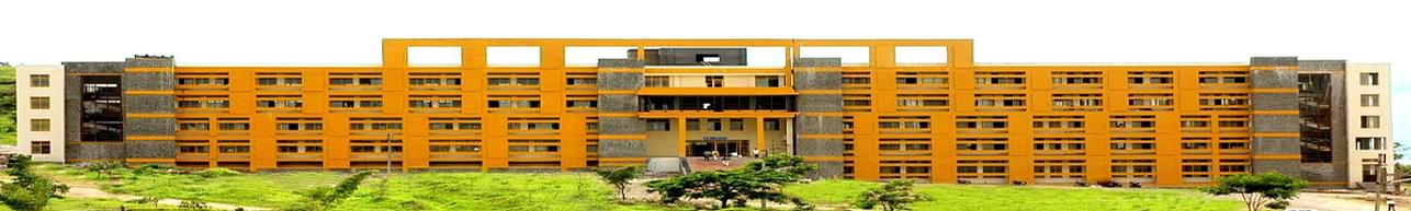 Sir Visvesvaraya Institute Of Technology - [SVIT] Chincholi, Nashik - Course & Fees Details