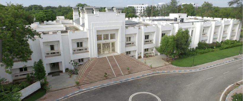 Anant National University - [AnantU]