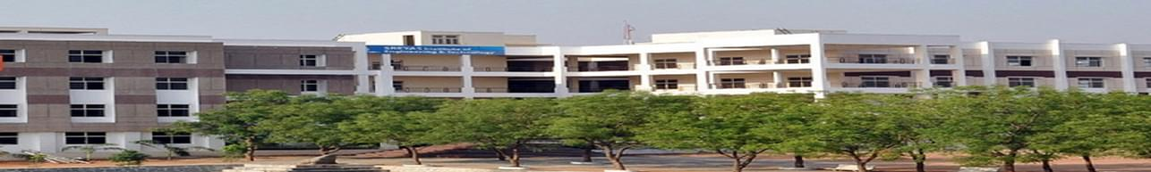 Sreyas Institute of Engineering and Technology, Hyderabad