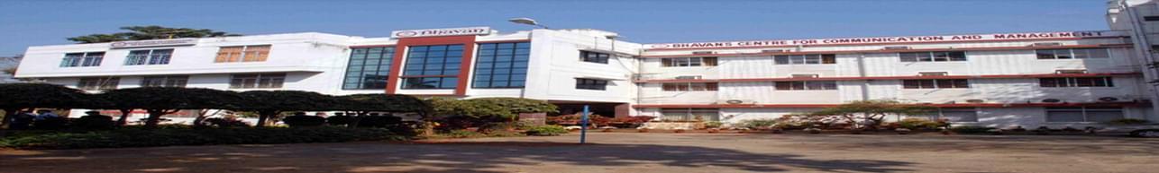 Bhavan's Centre for Communication and Management - [BCCM], Bhubaneswar