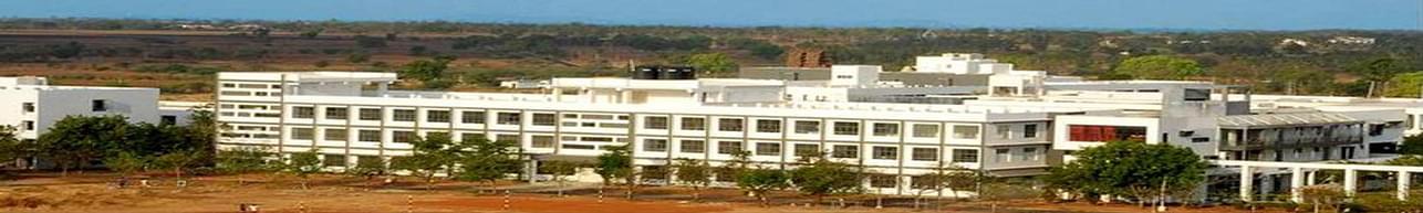 Smt Kamala & Sri Venkappa M Agadi College of Engineering & Technology - [SKSVMACET], Gadag