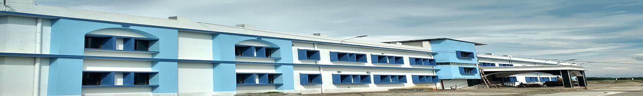 Coochbehar Government Engineering College, Cooch Behar