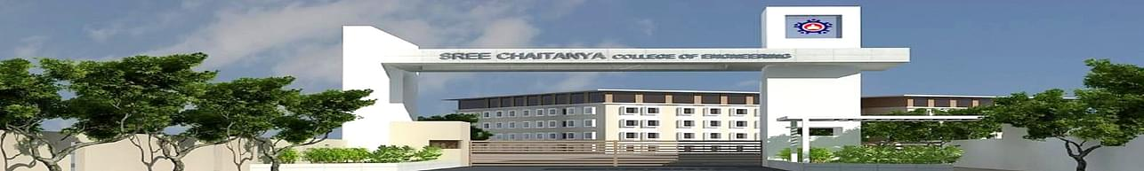 Sree Chaitanya College of Engineering - [SCCE], Karim Nagar
