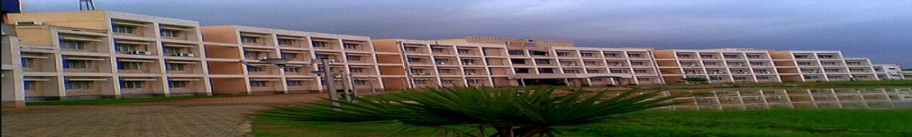 NSHM Knowledge Campus, Kolkata