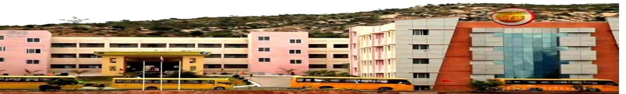 Sree Sakthi Engineering College - [SSEC], Coimbatore