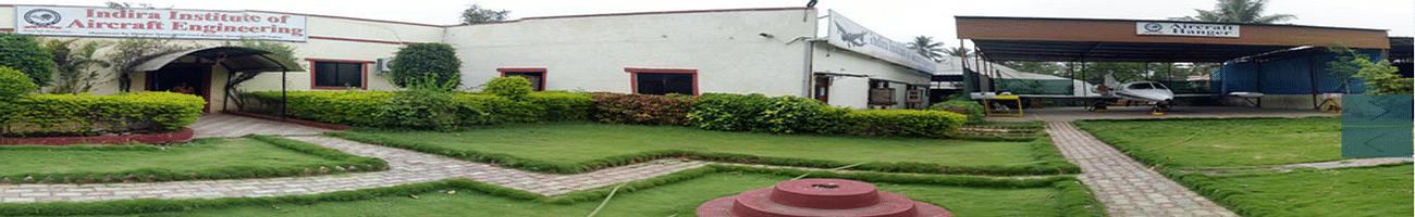 Indira Institute of Aircraft Engineering, Pune
