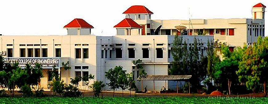 Sree Sowdambika College of Engineering - [SSCE]