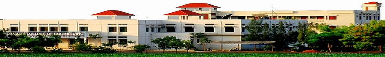Sree Sowdambika College of Engineering - [SSCE], Virudhunagar