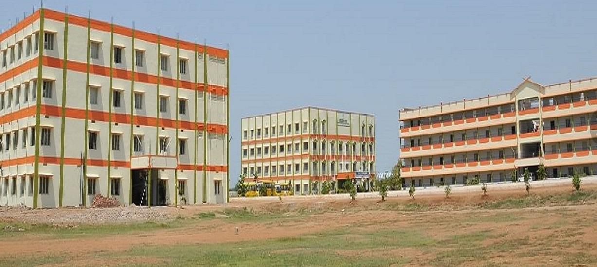 Sree Vahini Institute of Science and Technology - [SVIST]