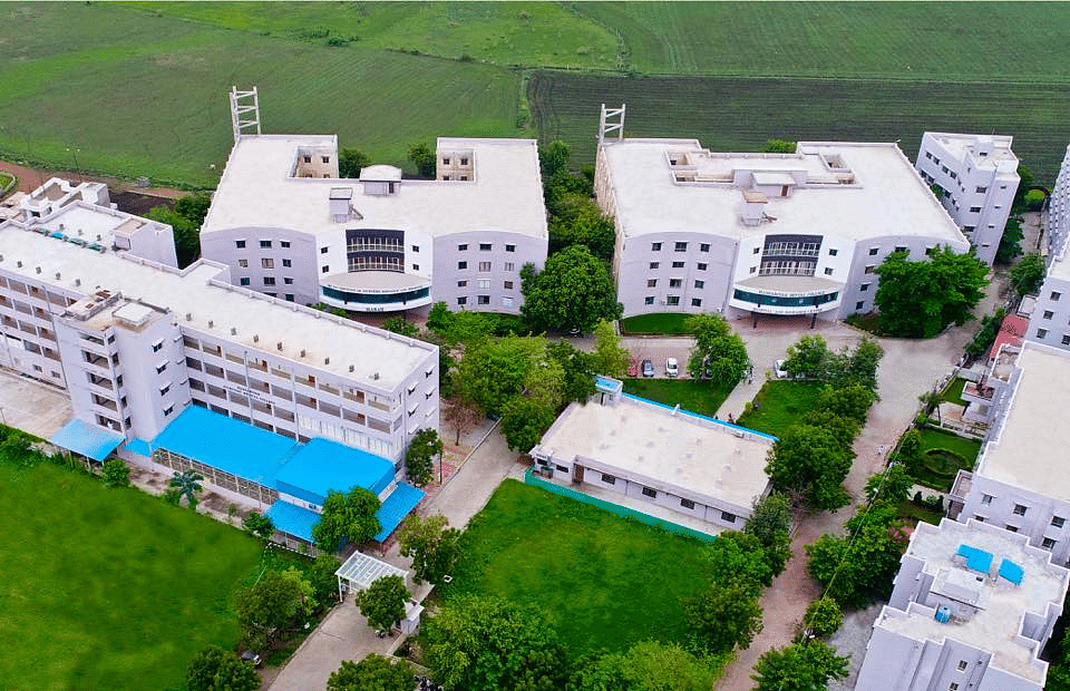 Mansarovar Nursing College