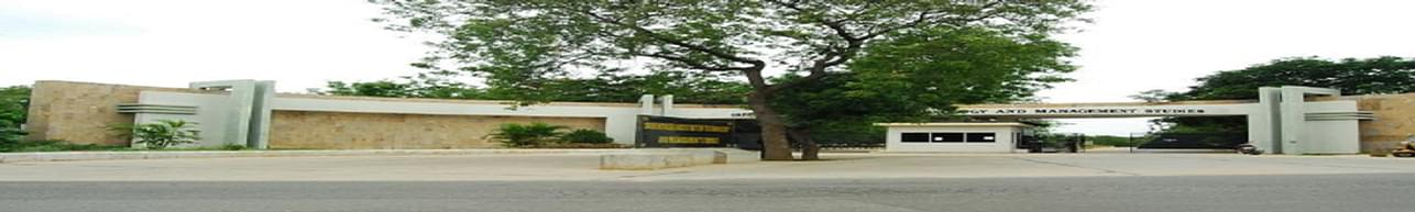 Sreenivasa Institute of Technology & Management Studies - [SITAMS], Chittoor