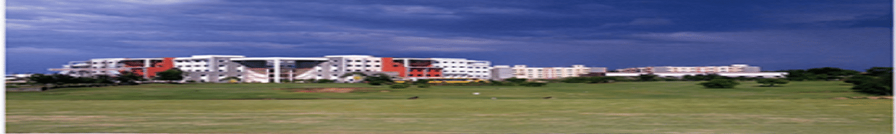 School of Engineering and Technology, Jain University - [SET JU], Bangalore