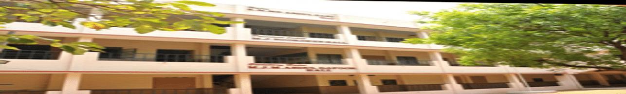 Jamal Mohamed College of Teacher Education, Thiruchirapalli