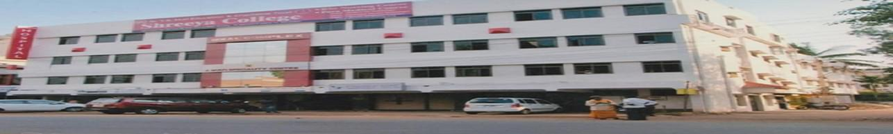 Shreeya College of Nursing, Dharwad