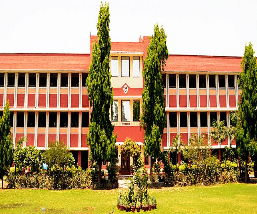 Image result for Hansraj College