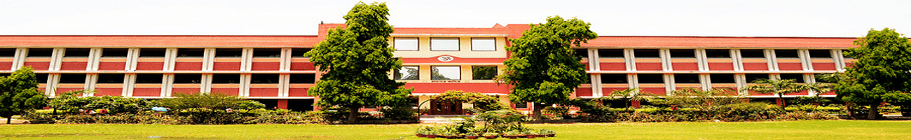 Hans Raj College - [HRC], New Delhi