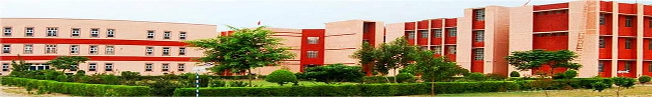 Sri Ganganagar Engineering College - [SEC], Sriganganagar
