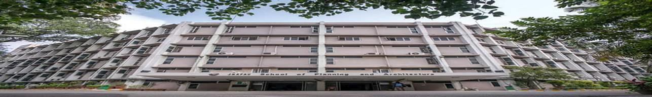 Jawaharlal Nehru Architecture and Fine Arts University - [JNAFAU], Hyderabad