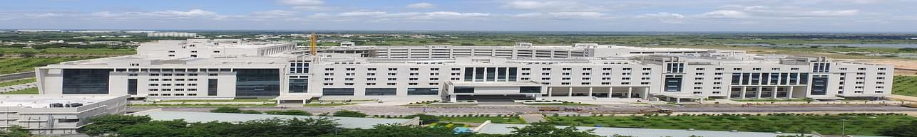 GITAM School of Science, Hyderabad