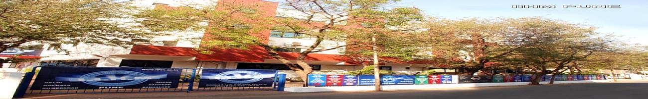 International Institute of Hotel Management - [IIHM], Pune