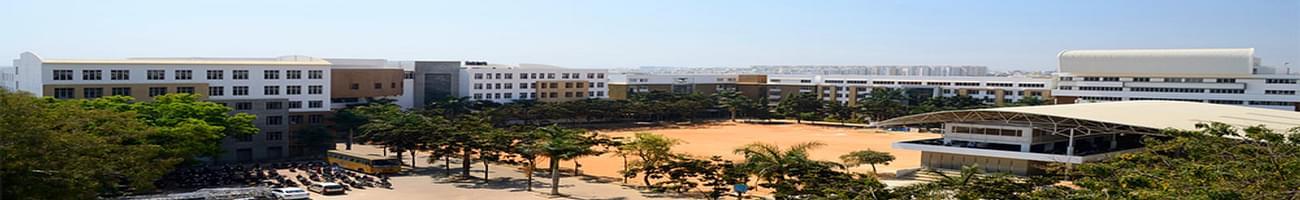 CMR Institute of Technology - [CMRIT], Bangalore