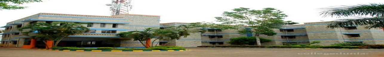 Sri Jagadguru Chandrashekaranatha Swamiji Institute of Technology - [SJCIT], Kolar