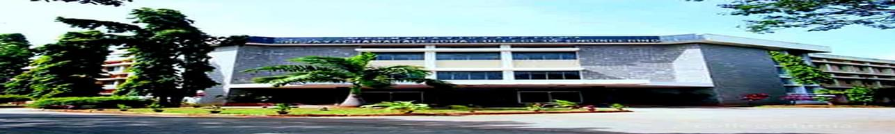 Sri Jayachamarajendra College of Engineering - [SJCE], Mysore - Photos & Videos