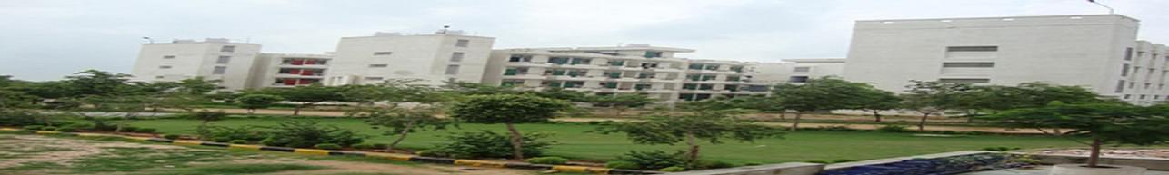 Global Centre for Entrepreneurship and Commerce - [GCEC], Jaipur