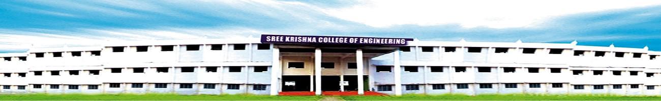 Sri Krishna College of Engineering - [SKCE], Vellore