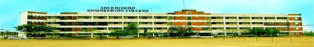 Sri Krishna Engineering College - [SKEC], Chennai