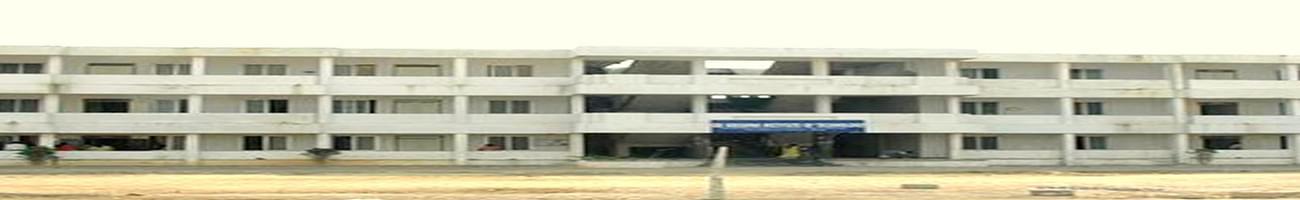 Sri Krishna Institute of Technology - [SKIT], Chennai