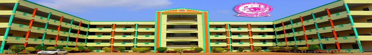 Sri Mittapalli Institute of Technology for Women - [SMITW], Guntur