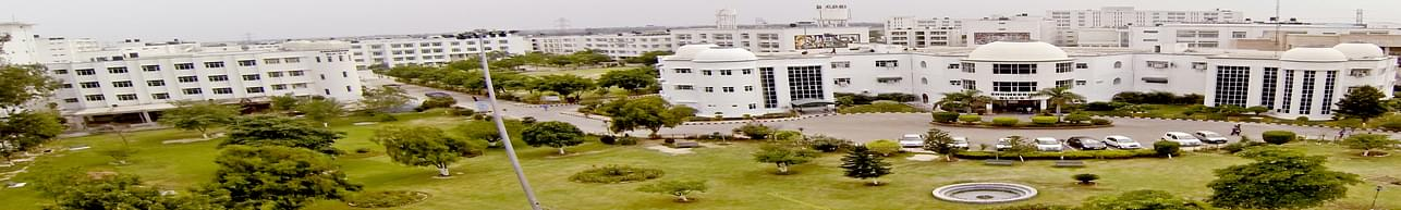 Chandigarh Group of Colleges - [CGC], Mohali - Photos & Videos