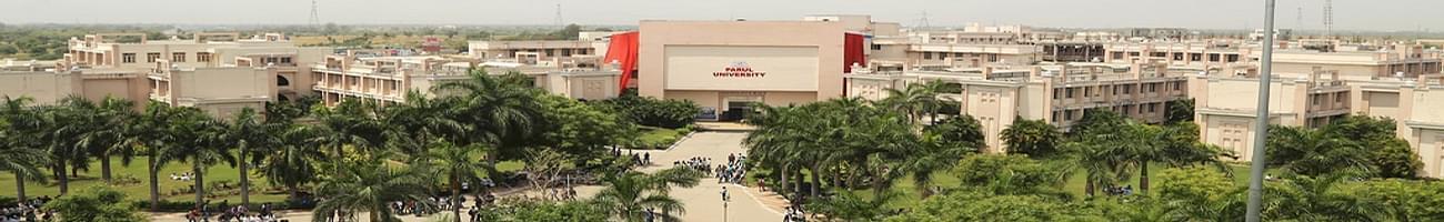 Parul University, Vadodara