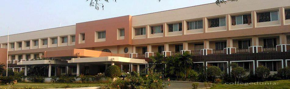 Sri Ramakrishna Engineering College - [SREC], Coimbatore