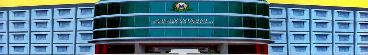 Sri Ramanathan Engineering College, Erode