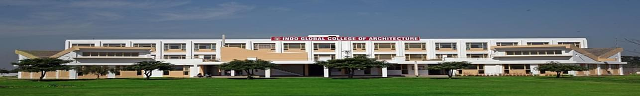 Indo Global College of Architecture, Mohali