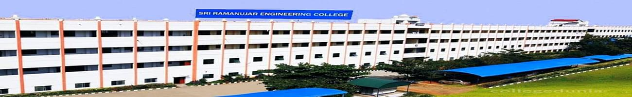 Sri Ramanujar Engineering College - [SREC], Chennai