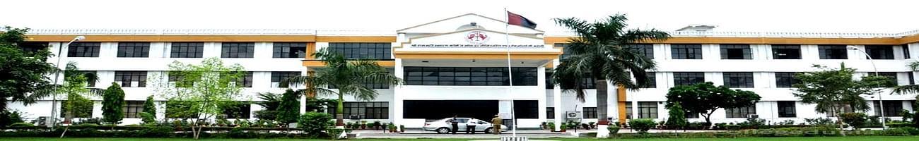 Sri Rammurty Smarak College of Engineering & Technology, Bareilly