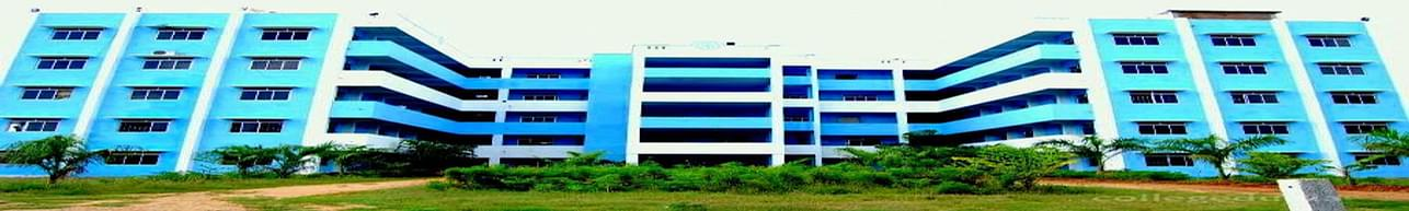 Sri Rangapoopathi College of Engineering - [SRPCE], Villupuram
