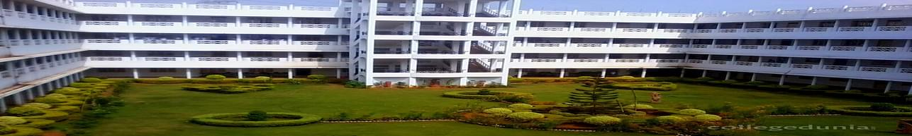 Sri Sai Institute of Technology and Science - [SSITS], Kadapa